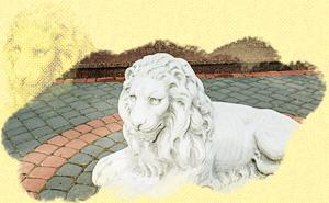 Dom Gościnny Pod Lwem w Pobierowie